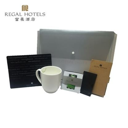 Picture of Regal Stationery Set