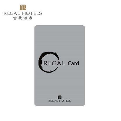 Picture of Regal Silver Card $1,888 Membership Package