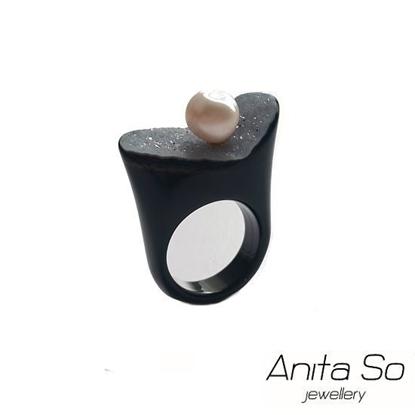 图片 Anita So 「玛瑙」戒指 (A)