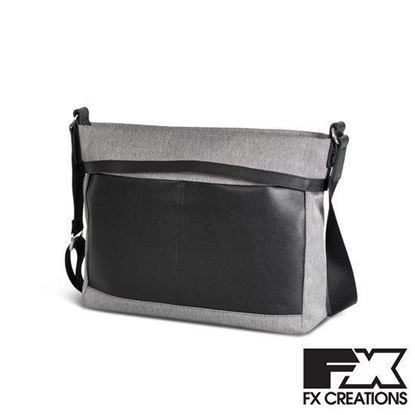 图片 FX Creations Kaiser横身斜背袋