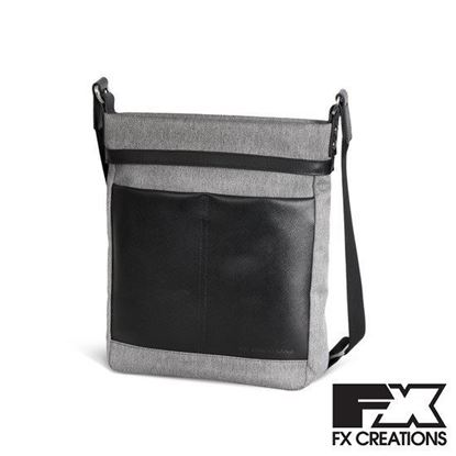 图片 FX Creations Kaiser直身斜背袋