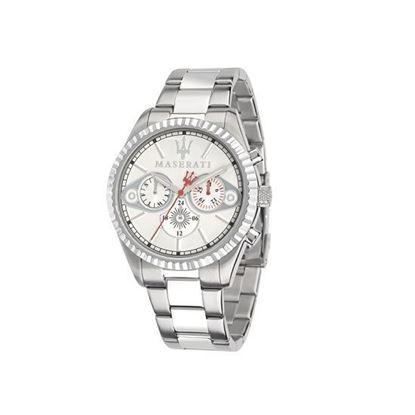 Picture of Maserati Competizione Watch R8853100005