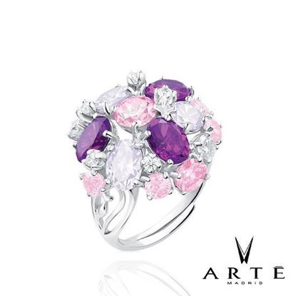 Picture of ARTE Deseo Carisma Ring