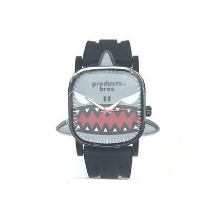 图片 Bros Products 鲨鱼先生手表