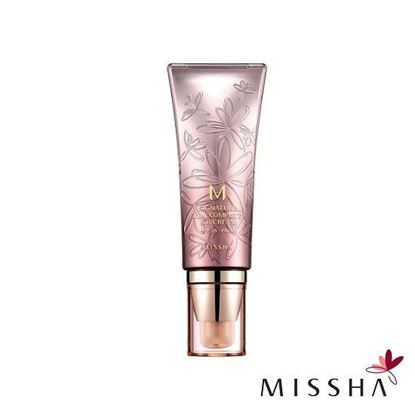 图片 MISSHA M 谜尚亮姸完美护肤BB 乳霜 SPF25/PA++ (No.23/自然)