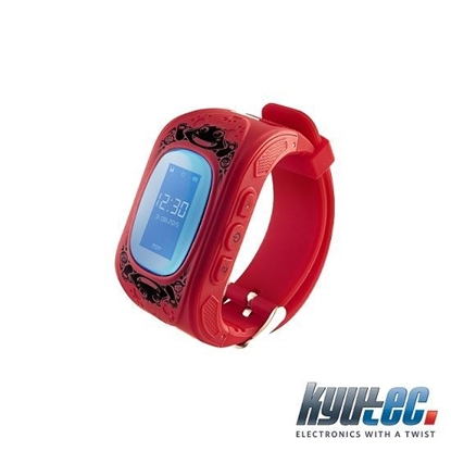 Picture of Kyutec Child Guard Phone Watch