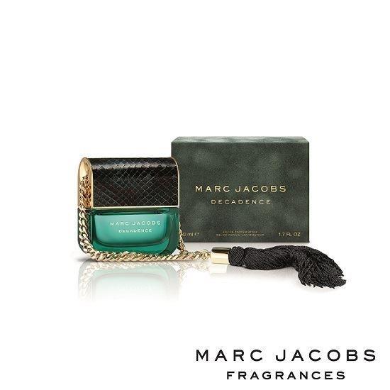Picture of Marc Jacobs Decadence Eau De Parfum 50ml