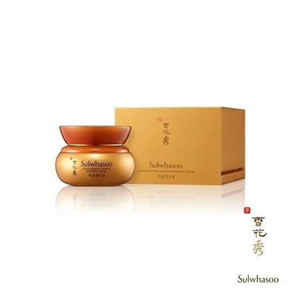 Picture of Sulwhasoo Concentrate Ginseng Renewing Cream 60ml
