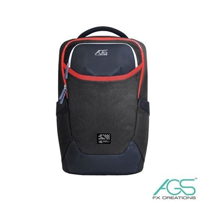 Picture of AGS FX Creations Special Edition Motorsport Backpack (A)