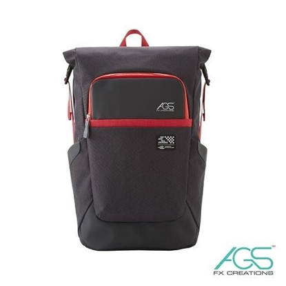Picture of AGS FX Creations Special Edition Motorsport Backpack (C)