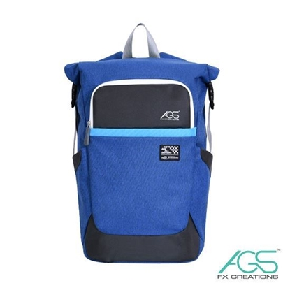 Picture of AGS FX Creations Special Edition Motorsport Backpack (D)