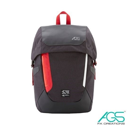 Picture of AGS FX Creations Special Edition Motorsport Backpack (E)