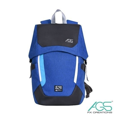 Picture of AGS FX Creations Special Edition Motorsport Backpack (F)