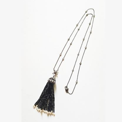 Picture of Anita So Tassel Necklace (M)