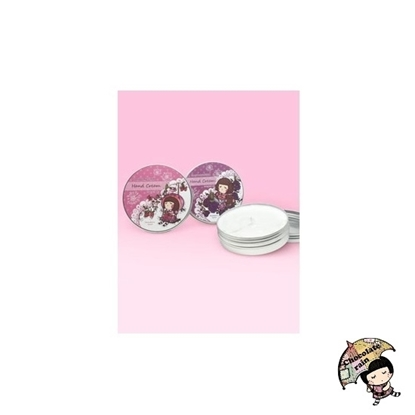 Picture of Chocolate Rain x iSUM Strawberry + Blackberry Hand Cream Set