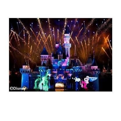 图片 香港迪士尼乐园1日小童门票