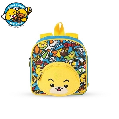 Picture of B.Duck x Bodhi Kids Outdoor Bag with Taction Unit (Blue)