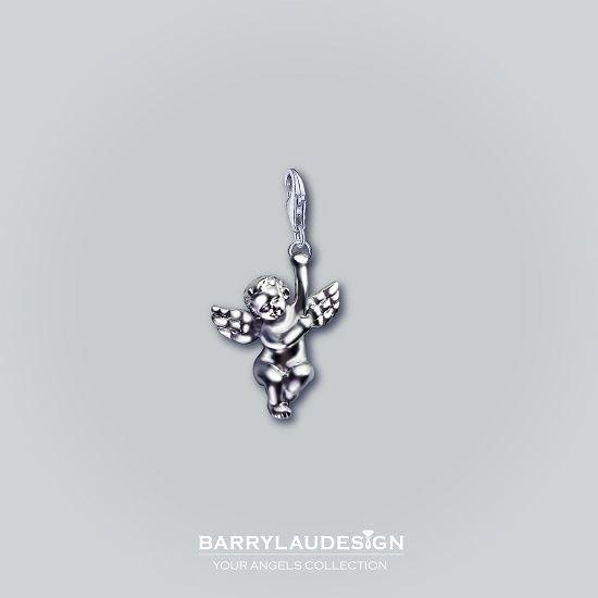图片 Barry Lau Design - 'Flying Angel' 吊饰