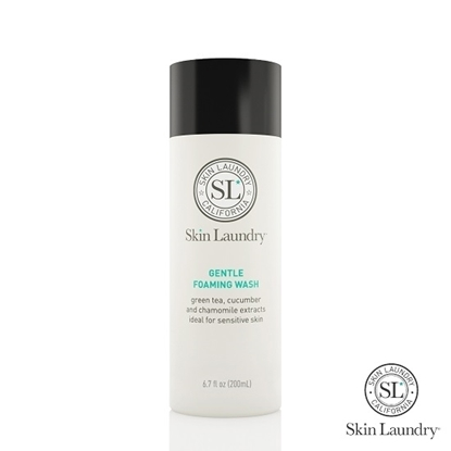 Picture of Skin Laundry Gentle Foaming Wash