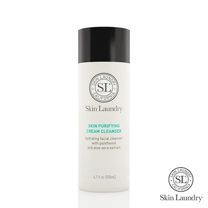 Picture of Skin Laundry Skin Purifying Cream Cleanser