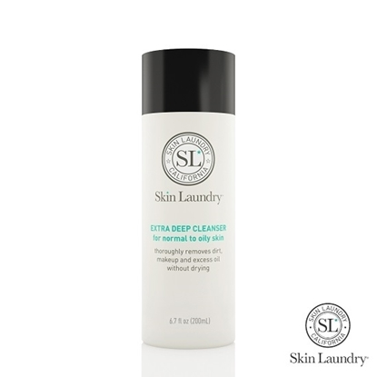 Picture of Skin Laundry Extra Deep Cleanser