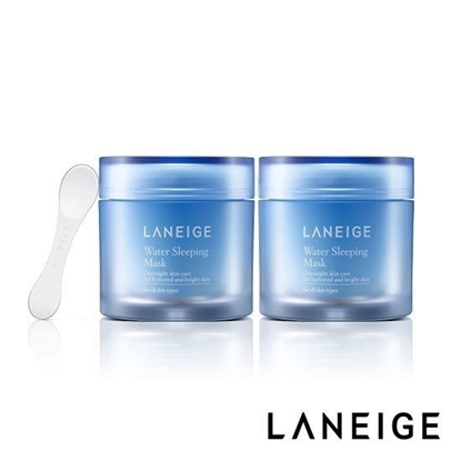 Picture of Laneige Water Sleeping Mask Duo 70ml ×2