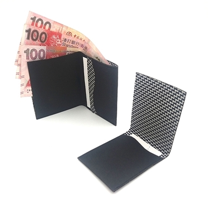 Picture of 35 Business Card Holder and Wallet Set - Les Beatitudes