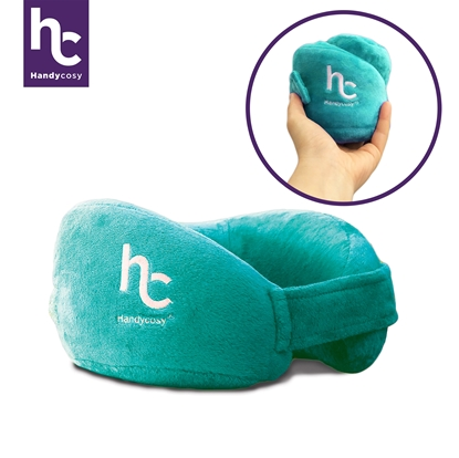 Picture of HANDYCOSY Travel Pillow - Your Best Travel Buddy