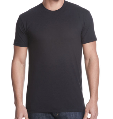 Picture of Men's Bamboo Round Neck T-Shirt