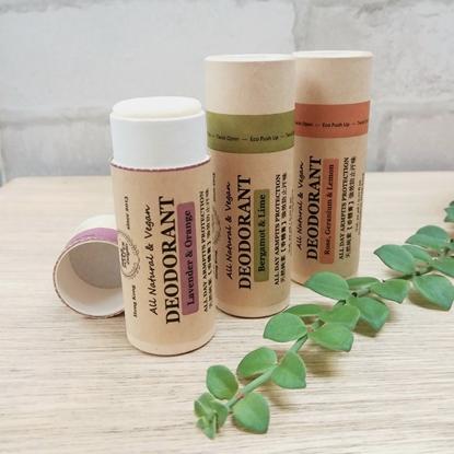图片 天然 香体膏 防止汗臭  纯素 天然 健康 有效