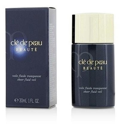 Picture of  Cle De Peau Voile Fluide Transparent 30ml