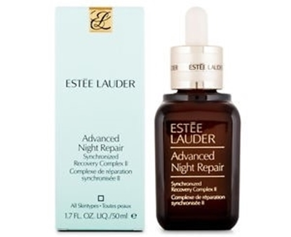 Picture of Estée Lauder Advanced Night Repair Synchronized Recovery Complex II 50ml
