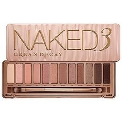 Picture of  Urban Decay Naked 3
