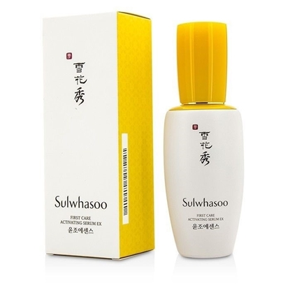 Picture of Sulwhasoo First Care Activating Serum EX 60ml