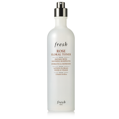 Picture of  Fresh Rose Floral Toner 250ml