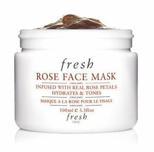 Picture of  Fresh Rose Hydrating Face Mask 100ml