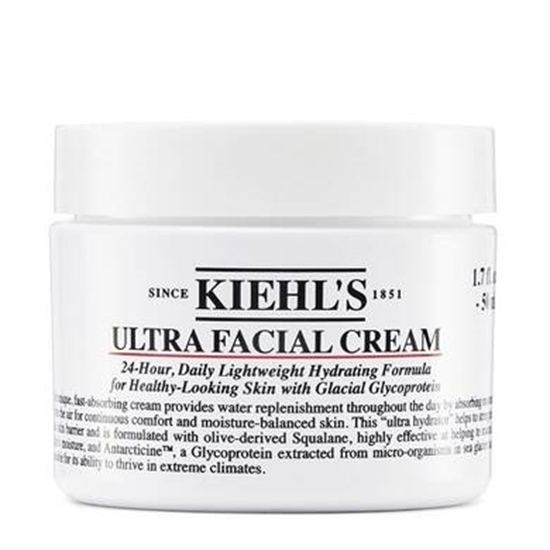 Picture of  Kiehl's Ultra Facial Cream 50ml