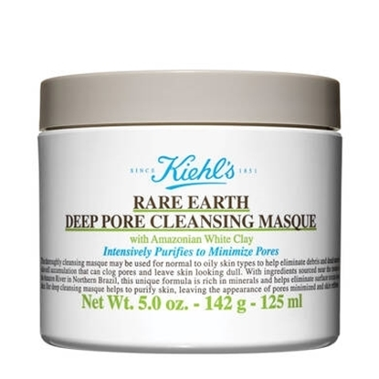 Picture of Rare Earth Deep Pore Cleansing Masque 125ml