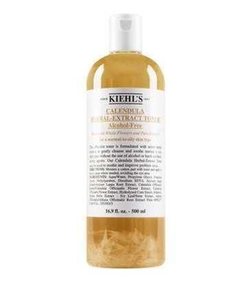 Picture of Kiehl`s Calendula Herbal Extract Alcohol 500ml