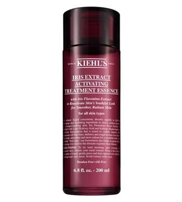 Picture of Kiehl's iris extract treatment essence 40ml